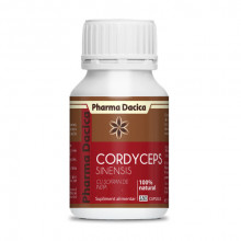 CORDICEPS - 180 capsule