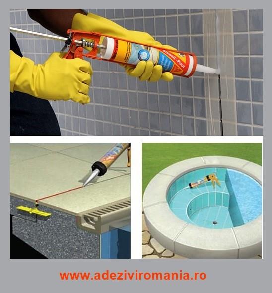 silicon potrivit pentru piscine rezistent la curatarea cu. Black Bedroom Furniture Sets. Home Design Ideas