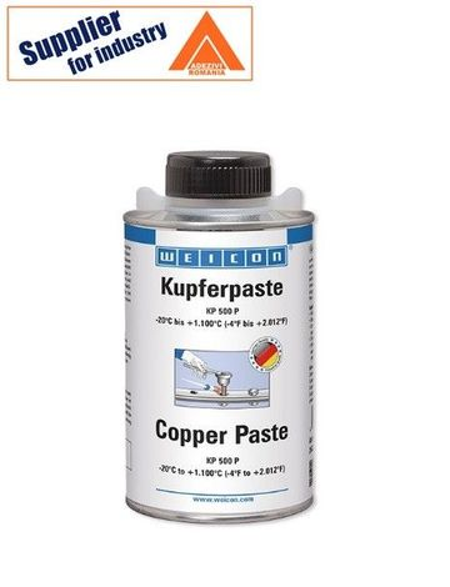 Pasta montaj filet Copper Paste 500g