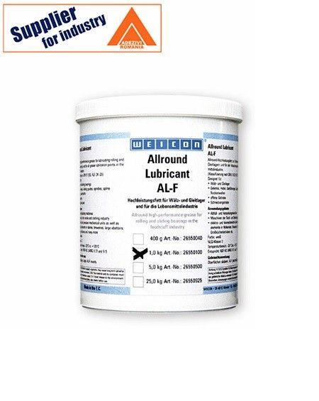 Weicon AL-F lubrifiant multifunctionala 1kg