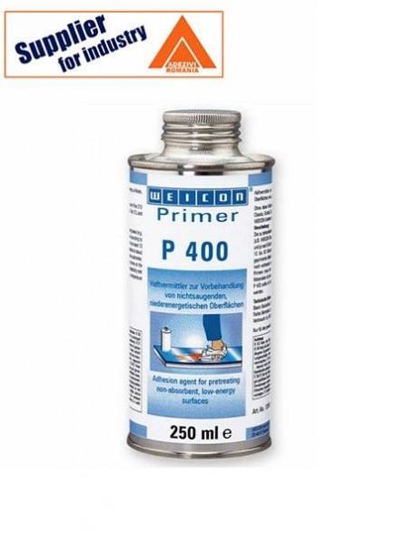 Weicon Primer P 400 Transparent 250ml
