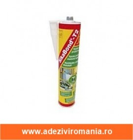 SikaBond T2 alb 300 ml