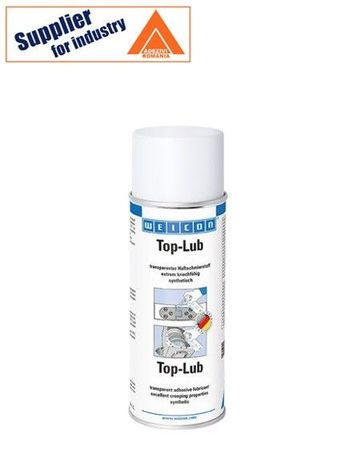 Spray Weicon Top-Lub 400ml rezistent la presiune