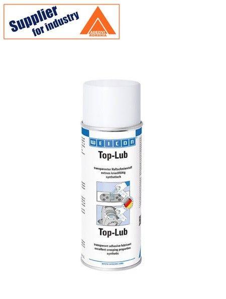 Spray Weicon Top-Lub 400ml rezistent la presiune