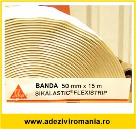 Banda Sikalastic Flexistrip 50 mm X 15 m