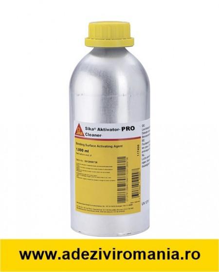 Sika Aktivator PRO auto industrie pentru metal si suprafete vopsite 1 litru