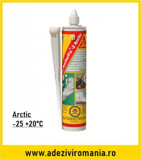 Sika Anchorfix 2 Arctic 550 ml