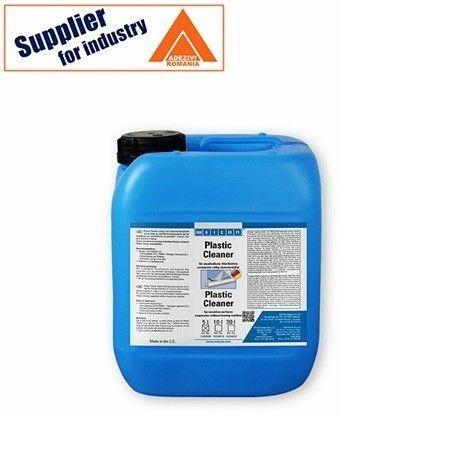 Weicon lichid curatare materiale plastice 30L incolor