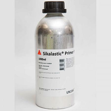 Sika amorsa PVC pentru membrane la aplicare Sikalastic