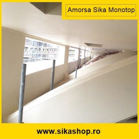 Sika MonoTop 910 N ambalaj 25 kg punte de aderenta