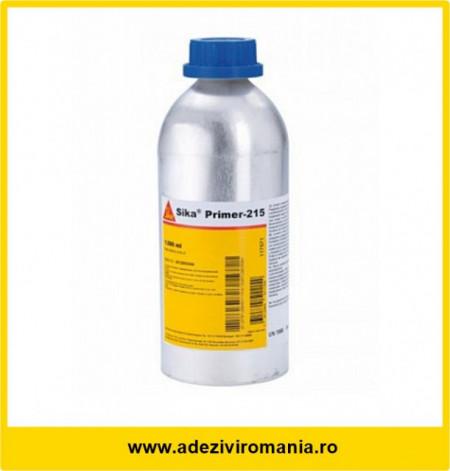 Sika Primer 215 amorsa 1000 ml industrie - auto - caroserii