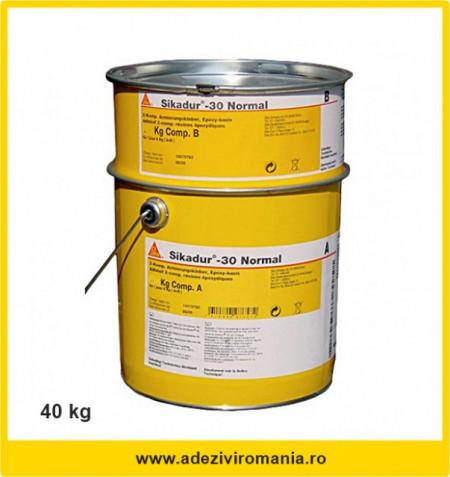 Sikadur 30 adeziv epoxidic 40 KG