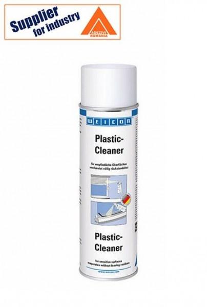 Spray curatare materiale plastice Weicon 500ml