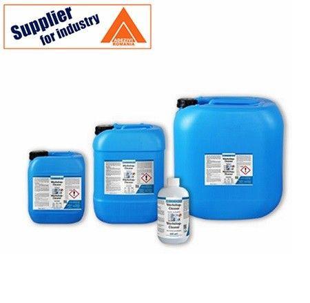 Degresant biodegradabil pentru metal, plastic Cleaner 5L CONCENTRAT