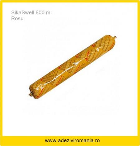 Etansant adeziv hidroizolatie SikaSwell S2 salam 600 ml