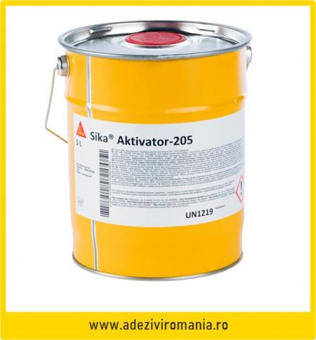 Sika activator 205 curata si activeaza - 5litri
