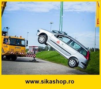 Sika Tack Drive GO Adeziv parbriz ambalaj 300 ml