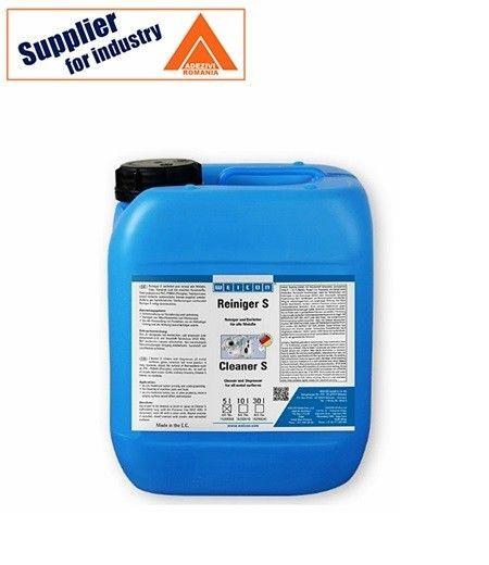 Weicon lichid degresant S incolor 10L