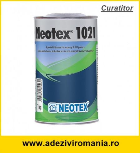 Lichidare Curatitor si diluant la 1litru Neotex 1021