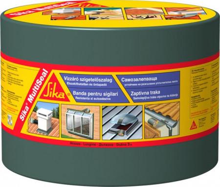 Sika Multiseal Banda 3m X 200 cm culoarea terracota