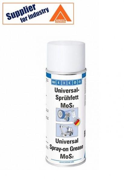 Weicon spray vaselină universală cu MoS2 aderenta puternica 400ml