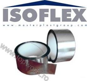 Banda adeziva ISOFLEX TAPE 50