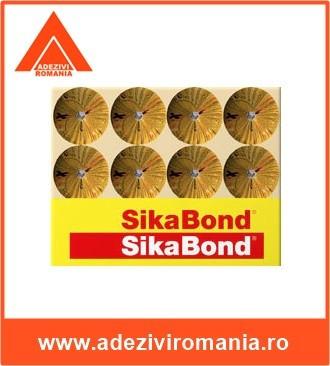 SikaBond 52 Parquet Adeziv parchet 600ml - LICHIDARE