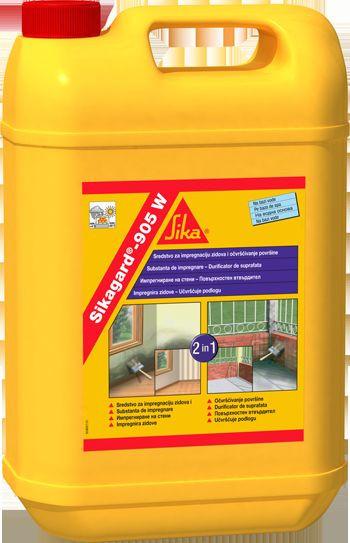 SikaGard 700 S impregnant zidarie beton mortar 20 litri