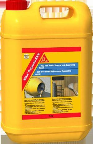 Decofrol Separol AT ambalaj 5 litri