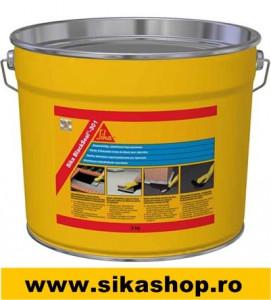 Sika BlackSeal 301 Mastic etansare bituminos ambalaj 5 kg