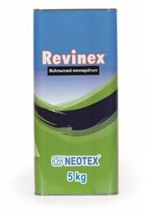 Amorsa pentru hidroizolatie Revinex 5 kg