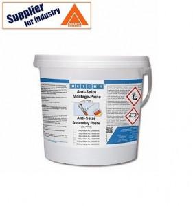 Weicon Anti-Seize 10kg pasta de asamblare, protectie la coroziune, gripare