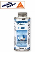 Weicon Primer P 400 Transparent 250ml