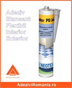 Adeziv rezistent la apa interior si exterior ALB Neotex