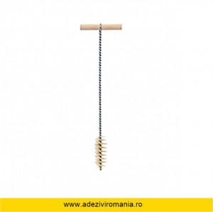 Perie de curatat 14 mm ancorari fixari
