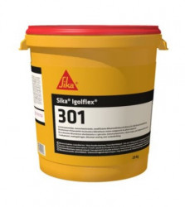 Sika Igolflex 301 la 20 kg membrana lichida