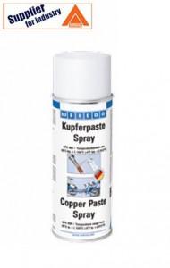 Spray-pastă de asamblare cupru Weicon rezistent la coroziune 400ml
