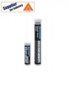 Adeziv epoxidic cu miez de otel Repair Stick Otel 57g pentru reparații ale suprafețelor metalice
