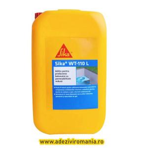 ApaStop beton Sika WT 110 la 30 kg