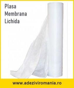 Plasa armare pentru membrana lichida Neotextil