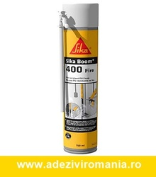 Spuma antifoc SikaBoom 400 Fire 750 ml