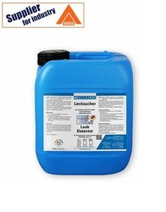 Lichid detectare gaze Weicon neimflamabil, non-coroziv, amblaj 5L