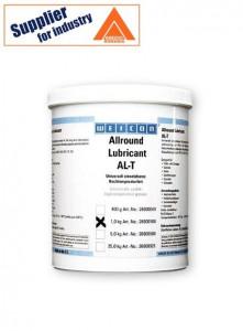 Lubrifiant Weicon AL-T 1kg rezistent la temperaturi inalte