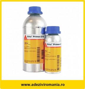 Sika Primer 215 amorsa 250 ml industrie - auto - caroserii