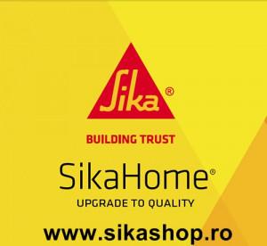 Adeziv Sika-Home Tilebond ceramic pentru gresie faianta interior