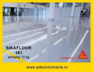 Amorsa sau vopsea Sikafloor 151 10 kg (161 nu se mai produce)