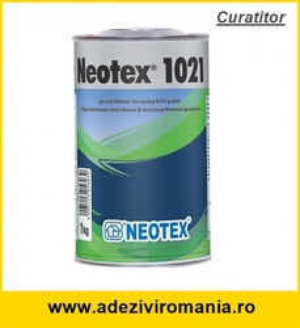 Curatitor si diluant la 1litru Neotex 1021