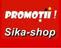 Promotii Sika septembrie 2014 pentru aditivi impermeabilizare