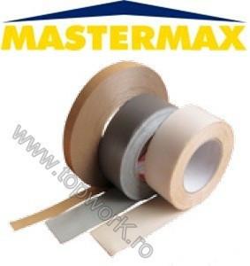 Banda adeziva MASTERMAX TAPE 50