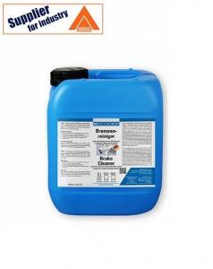 Lichid incolor Weicon 10L curățare frâne